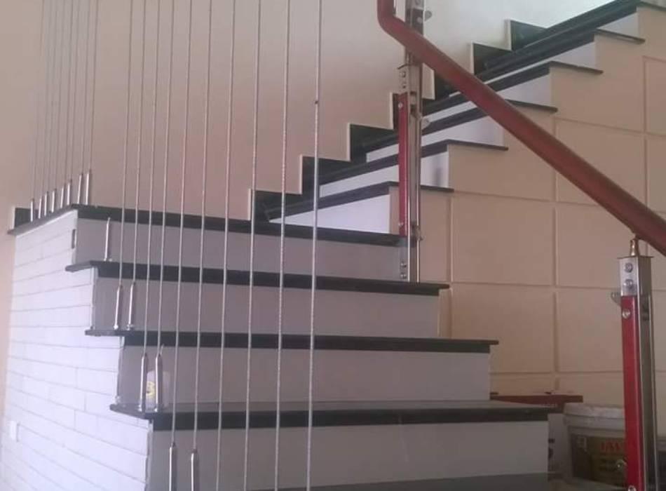 cáp cầu thang