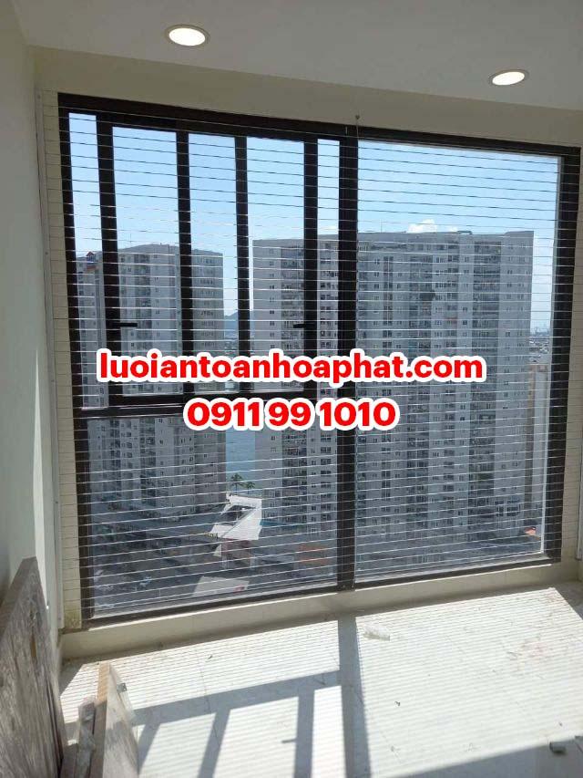lưới an toàn cửa sổ 10