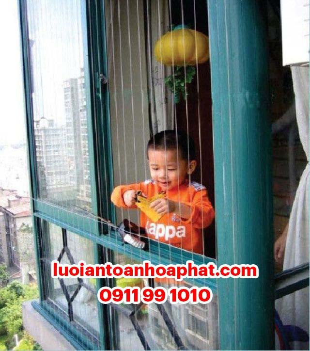 lưới an toàn cửa sổ 3