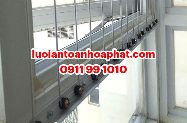 lưới an toàn cửa sổ 2