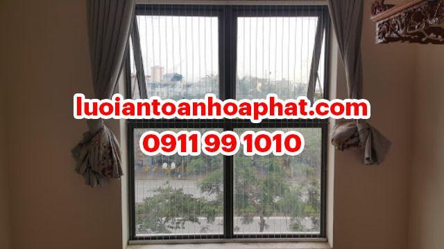 lưới an toàn cửa sổ 7
