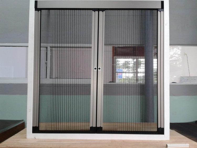 Mẫu lưới an toàn cửa sổ