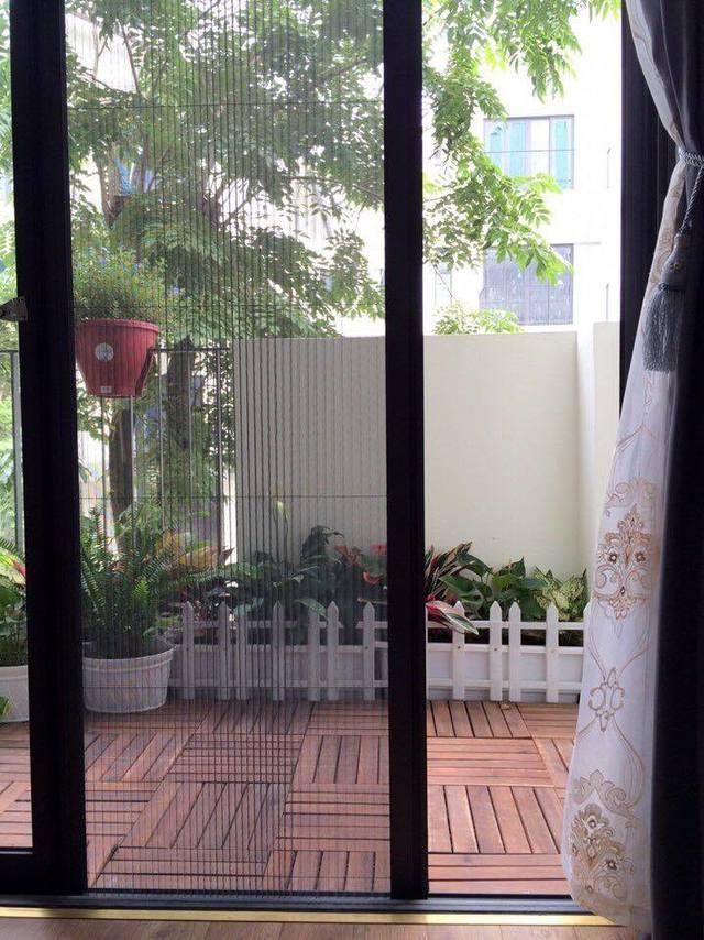 Ưu điểm của cửa lưới chống muỗi