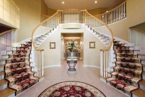 6 Loại cầu thang và những nguyên tắc khi thiết kế cầu thang