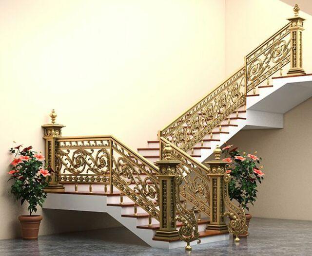 Phân loại cầu thang